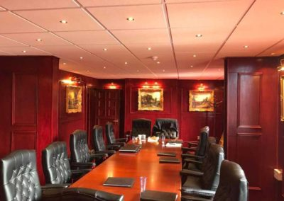 Electrical Boardroom Lighting